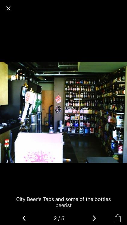 Find Craft Beer screenshot-4
