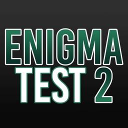 Enigma Test 2