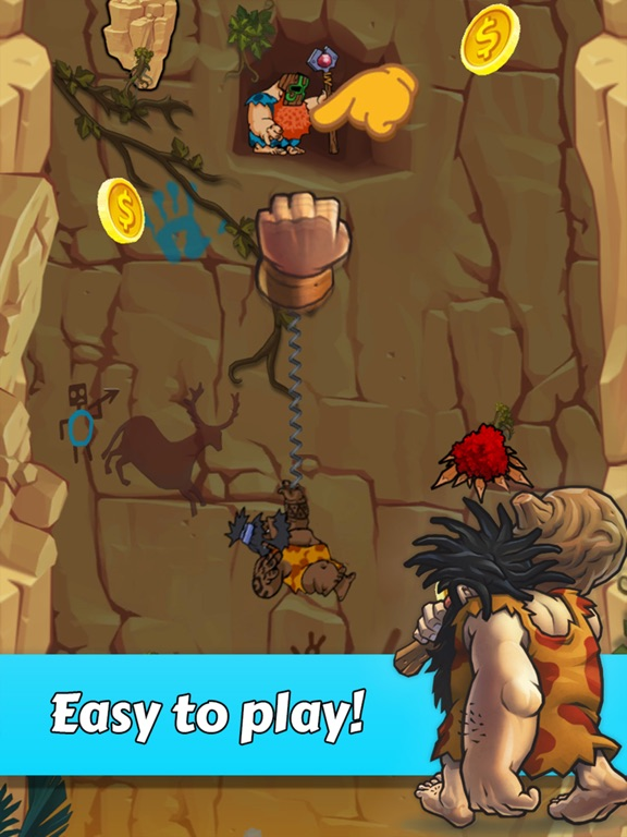 Troglomics Escape screenshot 9