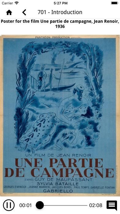 Renoir screenshot 5