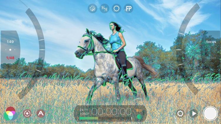 FiLMiC Pro screenshot-3