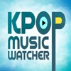 KPOPが聴き放題!KPOP music watcher