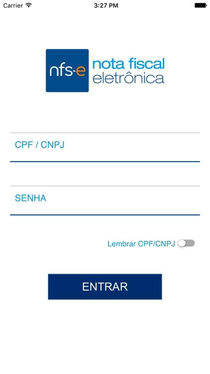 IPM NFs-e
