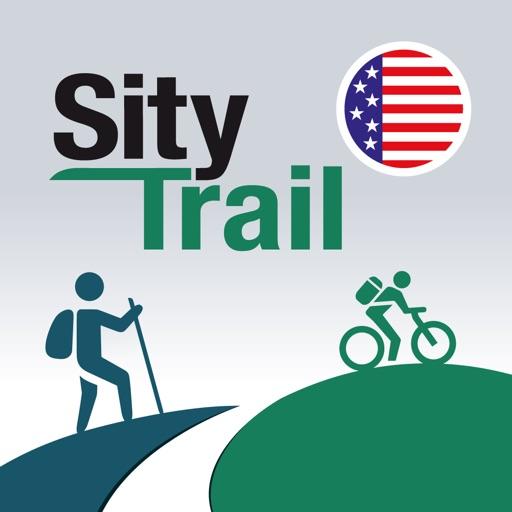 SityTrail USA