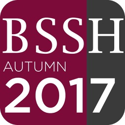 BSSH Autumn Meeting 2017