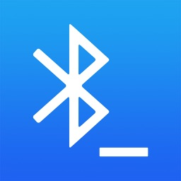 Bluetooth Terminal Apple Watch App