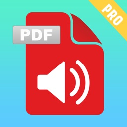 PDF eBook Text to Speech Aloud