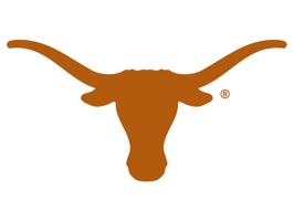 University of Texas Stickers for iMessage