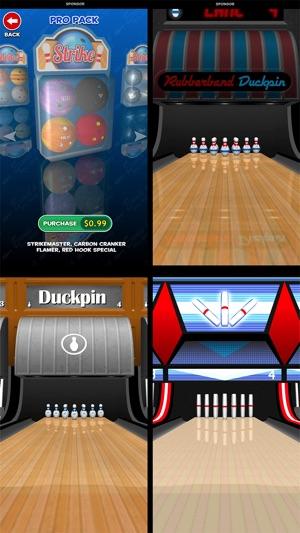 Strike Ten Pin Bowling On The App Store