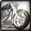 二輪車通りのバイクレーサーゲームタップ - iPhoneアプリ