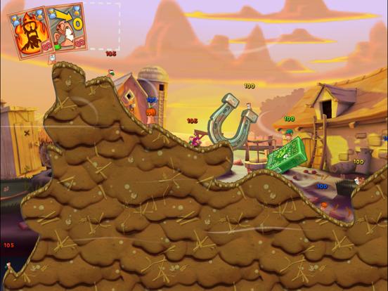 Worms™ 3のおすすめ画像4