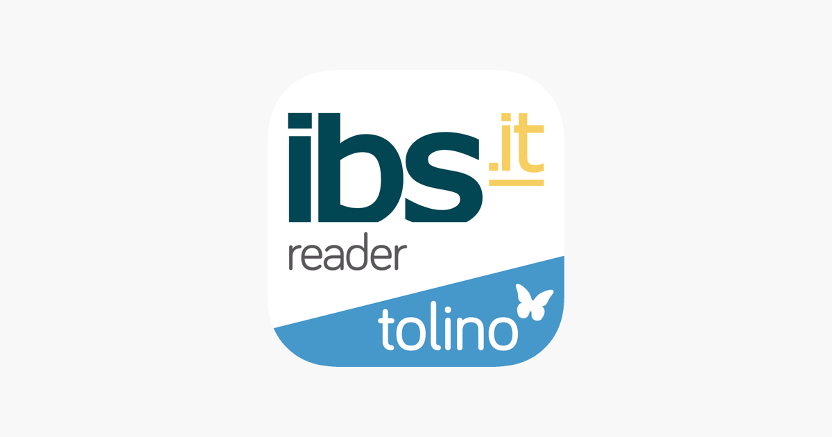 ebook ibs su ipad
