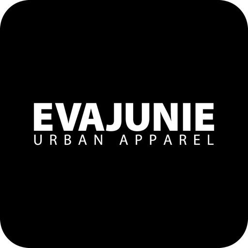 에바주니 EVAJUNIE application logo