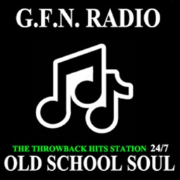 G F N  RADIO OLDSCHOOL SOUL by dwayne gilliard