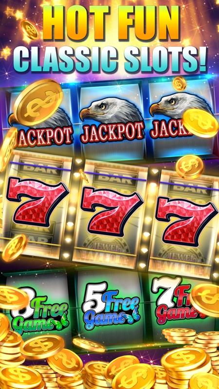 MilliBilli Slots-Vegas Casino - Online Game Hack and Cheat ...
