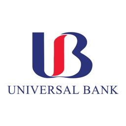 Universal Bank Mobile Banking