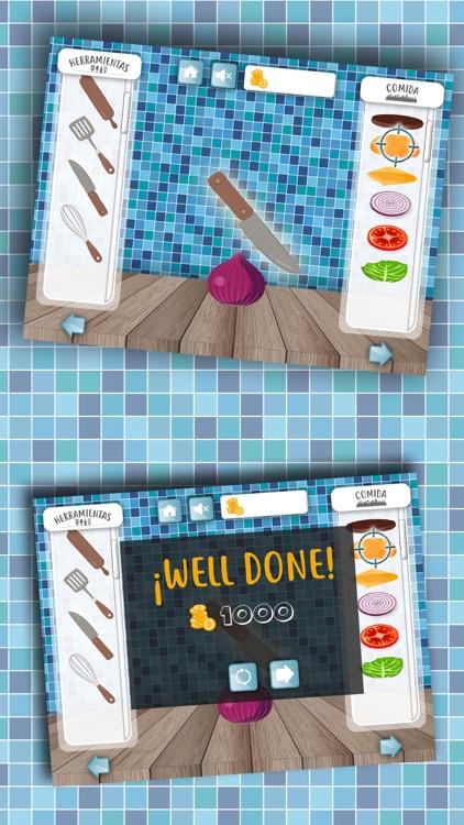 Happy cooking Kitchen games screenshot-3