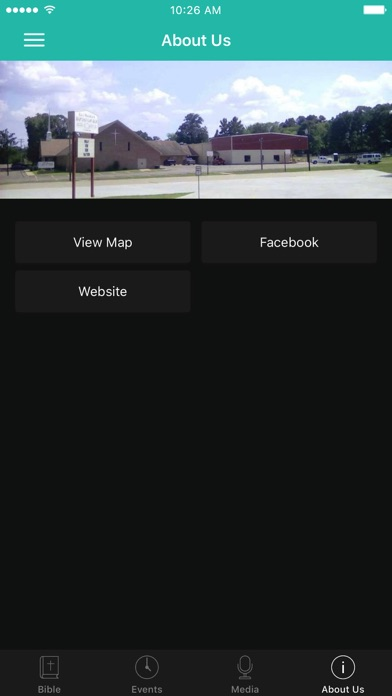 East Mountain Baptist Church screenshot 3