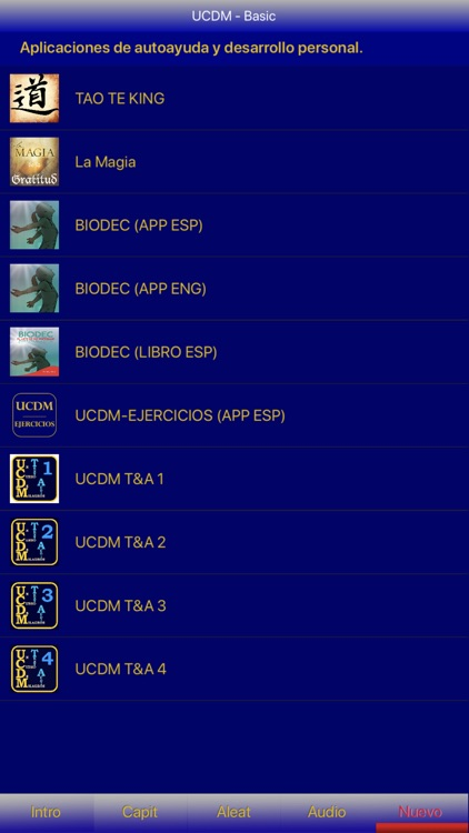 UCDM - Basic screenshot-6