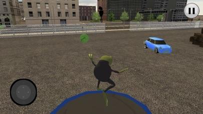 Amazing Frog Simulator City Screenshot 4