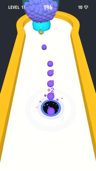 Ball Collect screenshot 1