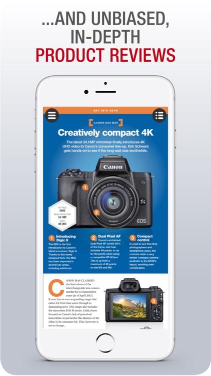 Practical Photography Magazine screenshot-8