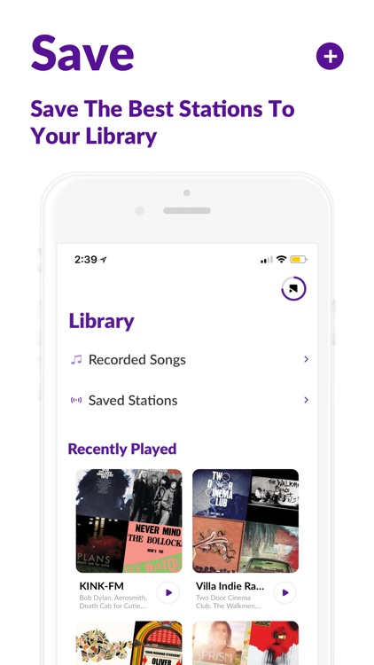 Current: Play Music & Get Paid screenshot-4