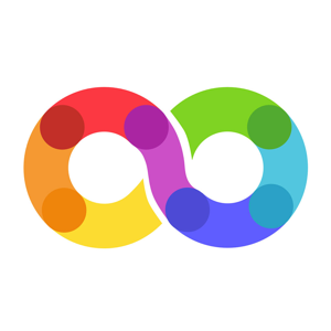 ColorDream - Coloring book app