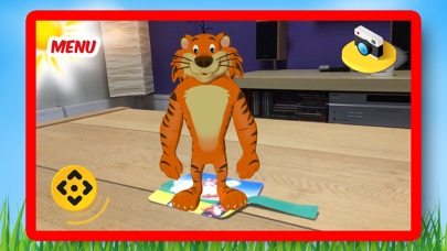 Tim (Zott)Screenshot von 5