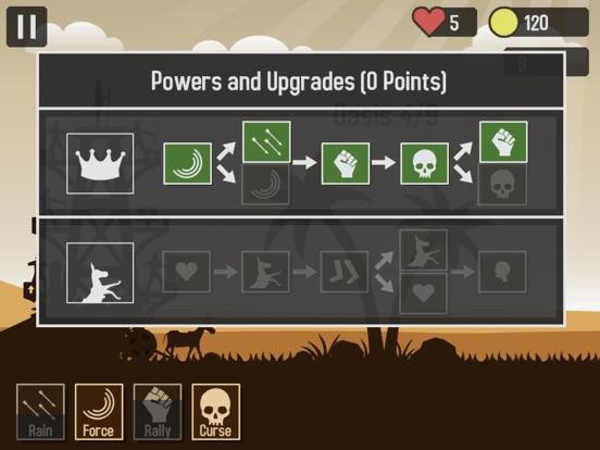 Medieval Defense Z screenshot 10