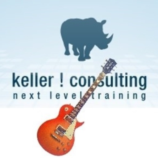 Keller Consulting icon