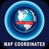 Map Coordinate Conversion Tool