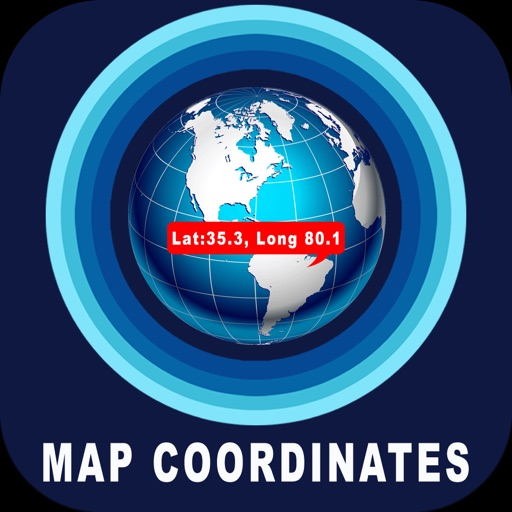 Map Coordinate Conversion Tool