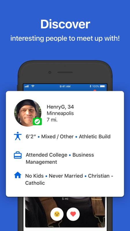 Zoosk Top Dating app hook up HD-antenne