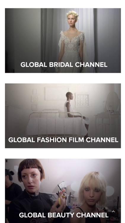 Global Fashion Channel screenshot-4
