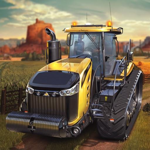 Farming Simulator 18 app logo