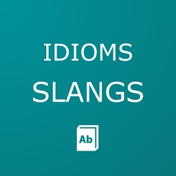 English Idioms and Slangs Dictionary