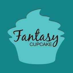 Fantasy Cupcake