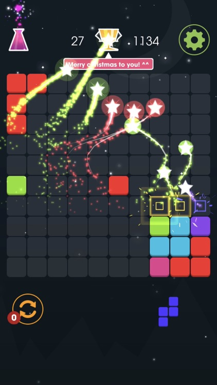 Block Puzzle Kool screenshot-2