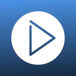 熊猫影音 - 支持全视频格式的本地电影视频播放器
