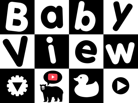 Baby View Lite - náhled