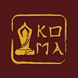 Koma Japanese Steakhouse