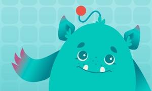 Rogerio Virtual Pet for Kids