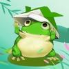 青蛙过河-跳跃跑酷