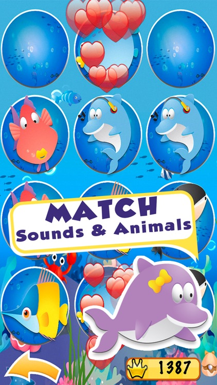 Penguin Pairs - Matching Game