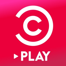 Comedy Central Play