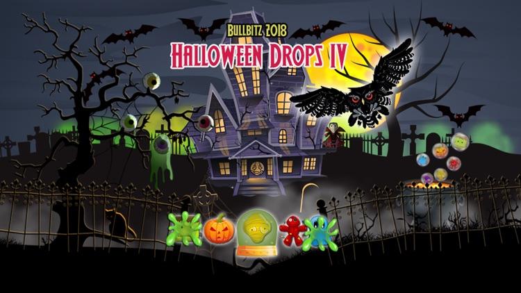 Halloween Drops 4