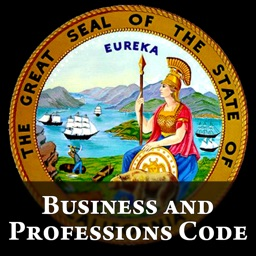 CA Business & Prof Code 2018