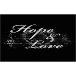 Hope & Love Radio.