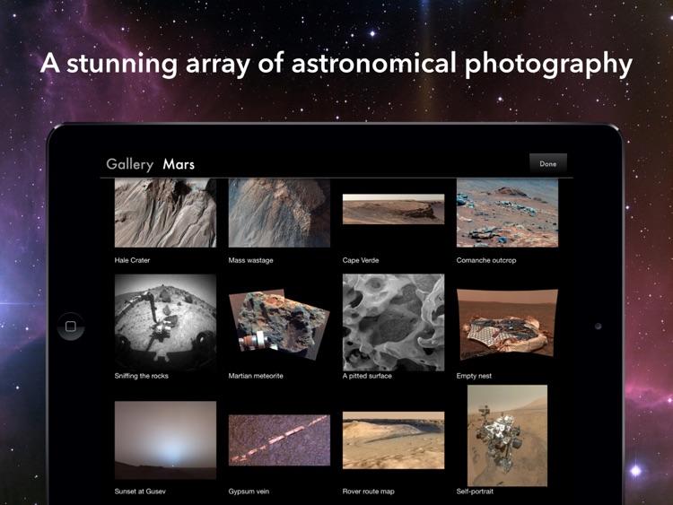 Solar System for iPad screenshot-3